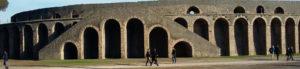 Pompeii, Rondleidingen door Nederlandstalige gids in Pompeii, Capri, Herculaneum en Napels, Effy Blume