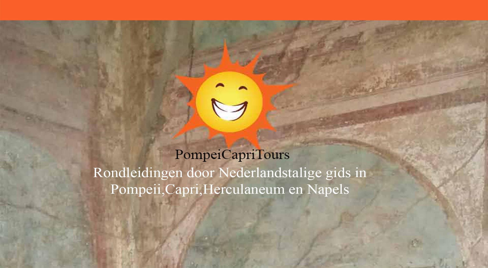 Rondleidingen door Nederlandstalige gids